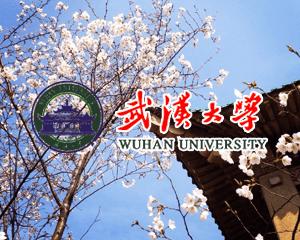 武汉大学上海班焦点图