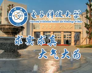 电子科技大学招生简章