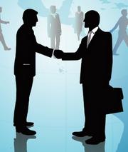 分析当前我国企业面临的国际商务环境及其应对策略