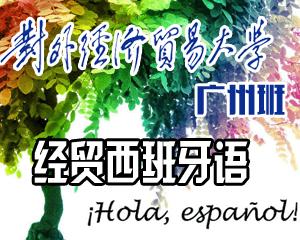 对外经济贸易大学外语学院西班牙语语言文学专业(经贸西班牙语方向)在职研究生招生简章