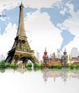 旅游管理论文:前景诱人的老年旅游市场