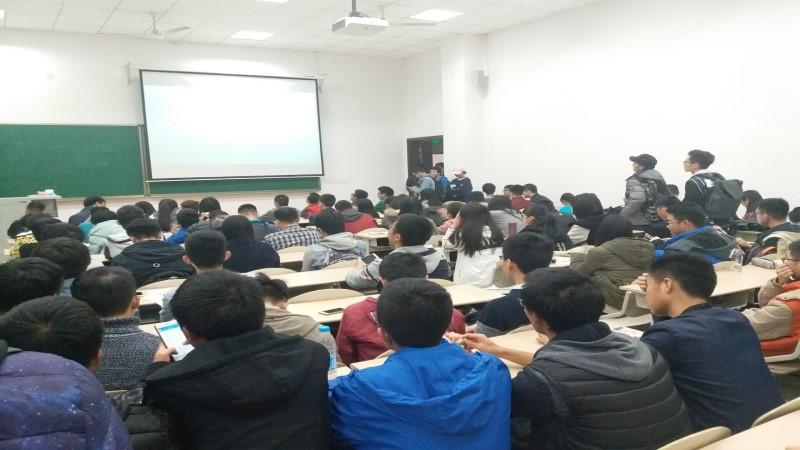 由重庆大学土木工程学院科学技术