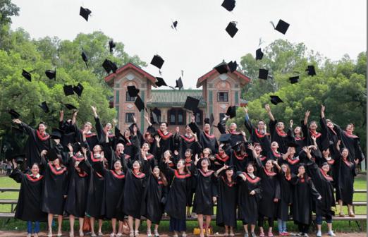 2017年没有学位证的自考生能申请在职研究生吗