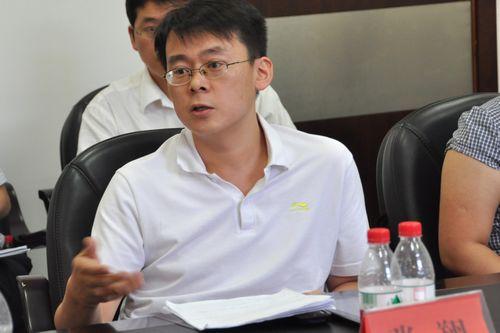 中国人民大学法学院张翔教授