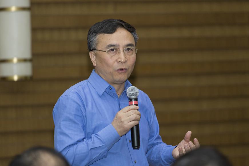 全国农业硕士(食品加工与安全领域)专业学位研究生教学案例在中国农业大学召开!