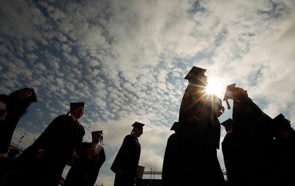 在职研究生是否只有学位证书?
