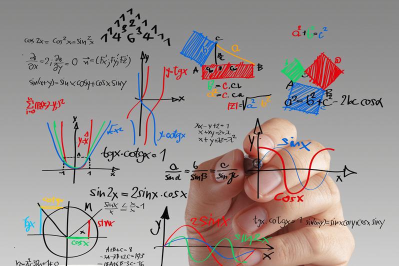 五类考研数学,这份备考攻略要收好