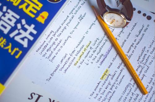 读外国语言文学在职研究生有用吗?