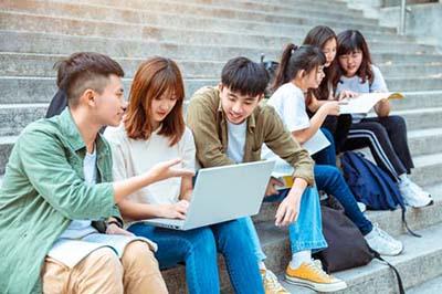 专访优秀学员:备考要做到严以律己、合理规划、勤奋坚持